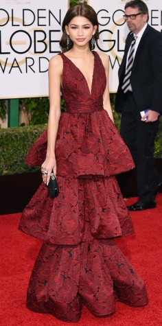 Fashion Experts Weigh in on Golden Globes