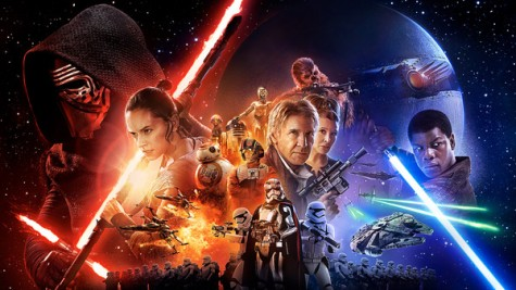 Star Wars…What More Can you Say?