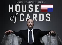 Season Four of House of Cards Debuts on Neflix