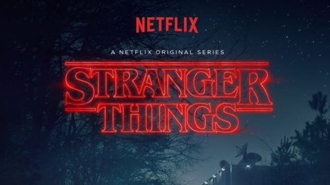 Stranger Things: Binge it Now