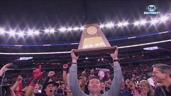 Lake Travis Adds Sixth Star with State Championship