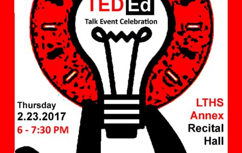 TED Conference at Lake Travis High School