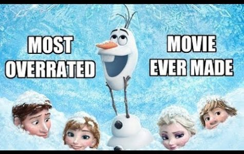 Most Overrated Movies - EVER