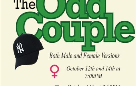 LT Theatre Revives Classic Odd Couple