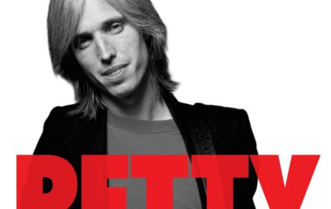 Tom Petty a Member of Rock Mount Rushmore