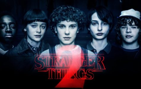 Netflix's Stranger Things 2 Continues 80s Fest