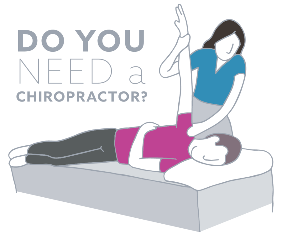 The Skeptic's Guide to a Chiropractor