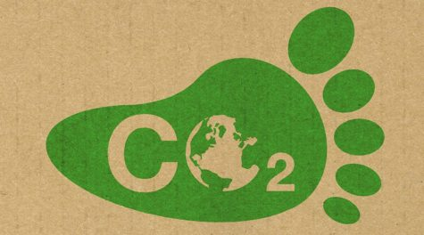 Reducing Our Carbon Footprint A Must