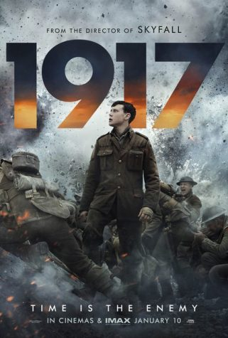 1917 a Fantastic Tribute to WWI