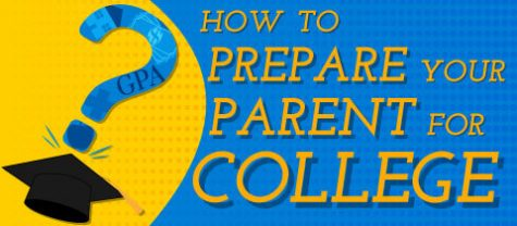 How to Prepare Your Parents for College
